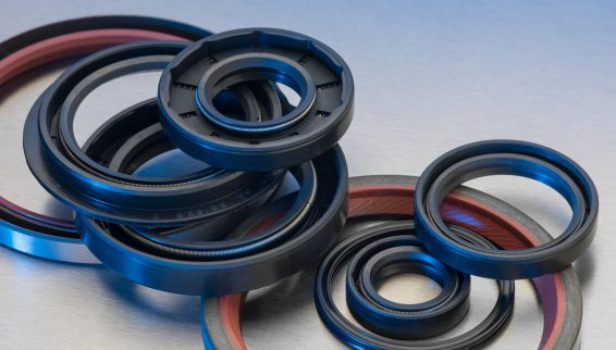 range of oil seal solutions for harsh environments