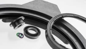 range of sealing products
