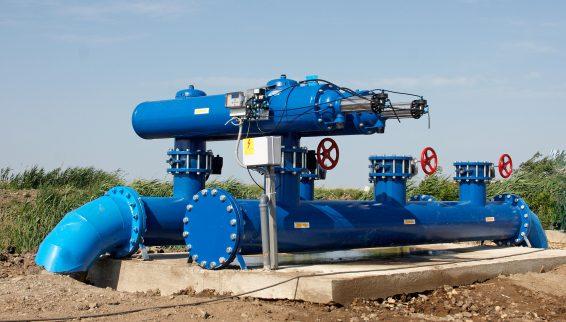 waterworks sealing standards
