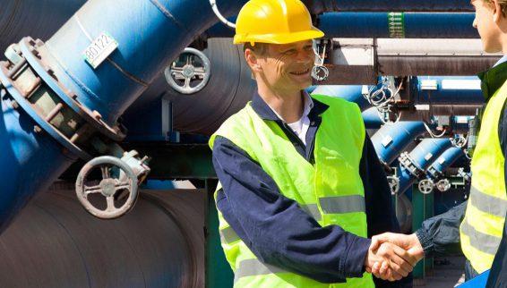 industrial waterworks engineering