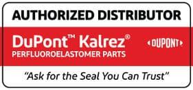 DuPont™ Kalrez™ sealing solutions